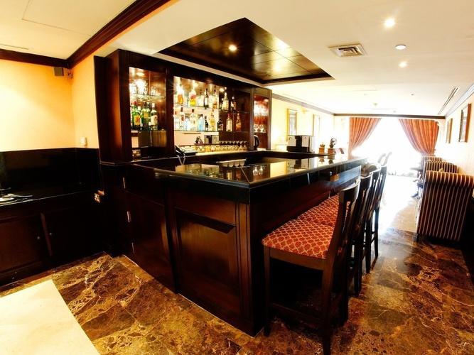贵宾室 阿拉伯庭院水疗酒店 酒店和水療中心 迪拜酋长国