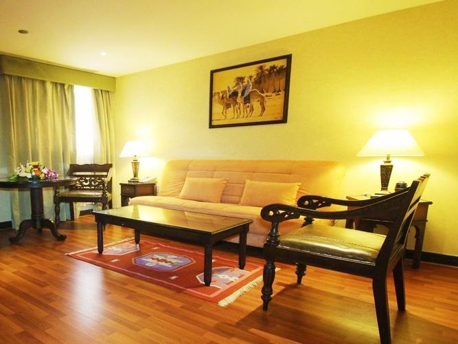 家庭套房 阿拉伯庭院水疗酒店 酒店和水療中心 迪拜酋长国